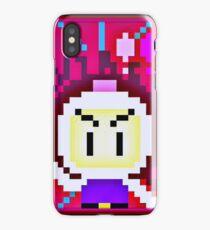 Pixel Bomberman iPhone Case/Skin