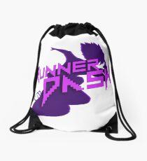 RUNNER DASH - Mike Pasuko Drawstring Bag
