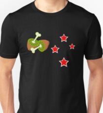 The New New Zealand Flag T-Shirt