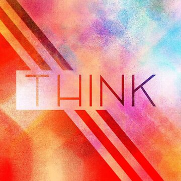 Graphic Art Think Design de lyraphix