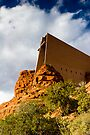 Sedona, Church on the Hill by photosbyflood