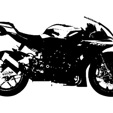 YZF-R1M - Black by rideybikes