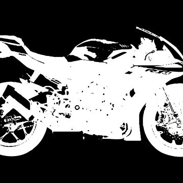 YZF-R1M - White by rideybikes
