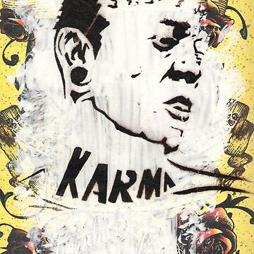 karma by jonnyriot