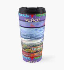 Peace Song Travel Mug