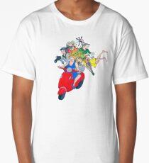 SCOOTER FUN Long T-Shirt