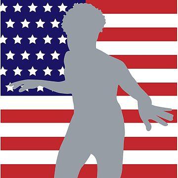 This is America - Childish Gambino by lexjincoelho