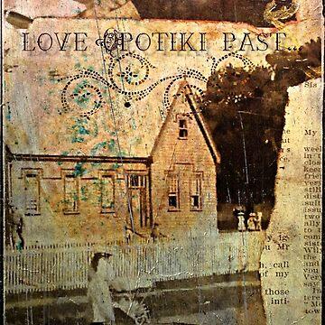 Love Opotiki Past by joche