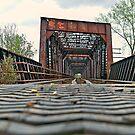 The Black Diamond Bridge by Cheri Sundra