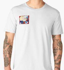 no scissors  Men's Premium T-Shirt