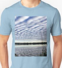 Sea of clouds Unisex T-Shirt