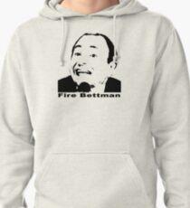 Fire Bettman Pullover Hoodie