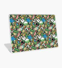 Bento-Box Laptop Folie