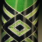 custom rod by Lacy O.