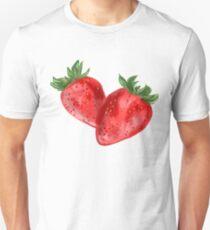 Berry Berries Unisex T-Shirt