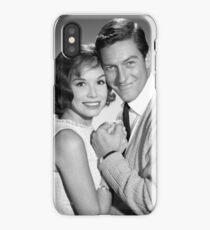 Dick Van Dyke iPhone Case