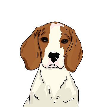 Beagle by rosylvief