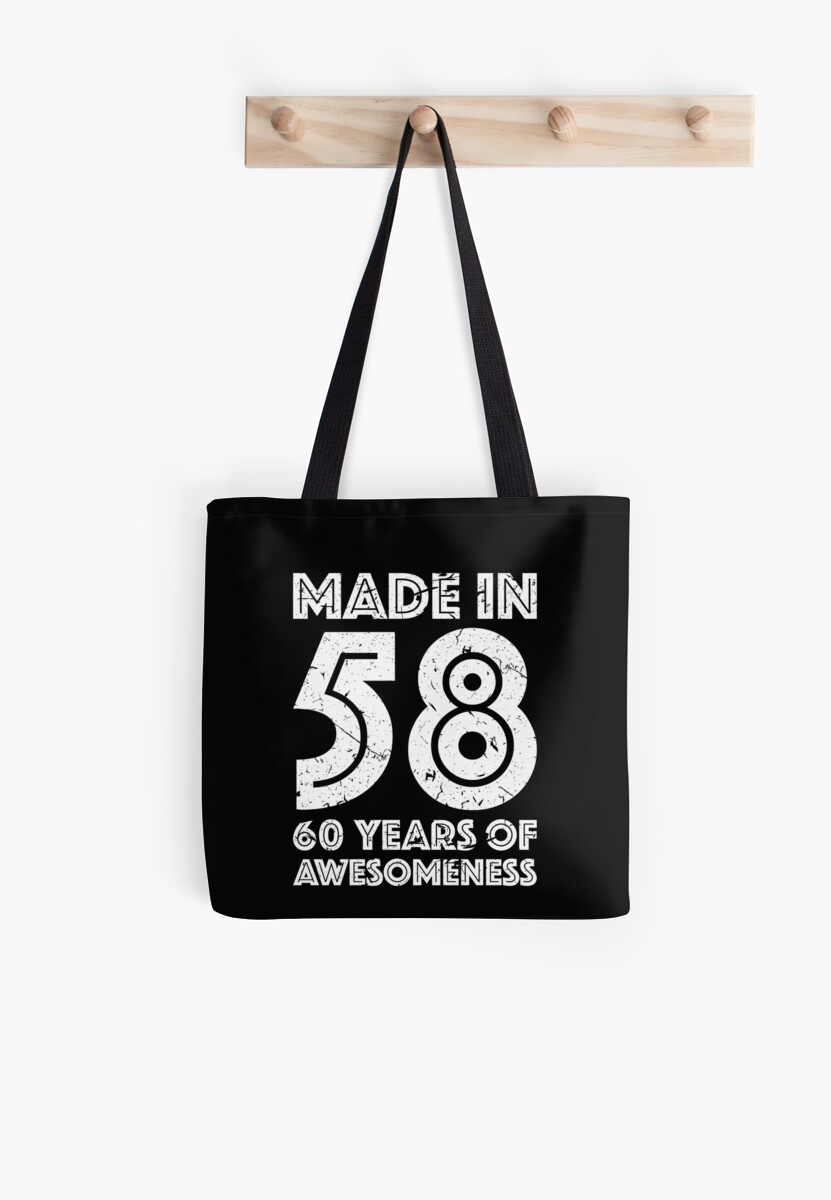 60th Birthday Gift Adult Age 60 Year Old Men Women By Matt L