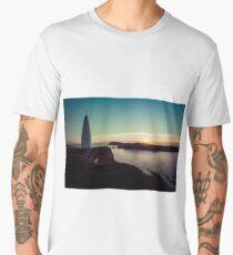 The Baltimore Beacon Men's Premium T-Shirt