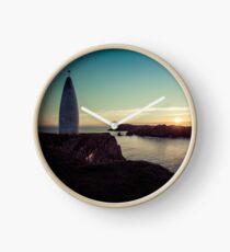 The Baltimore Beacon Clock