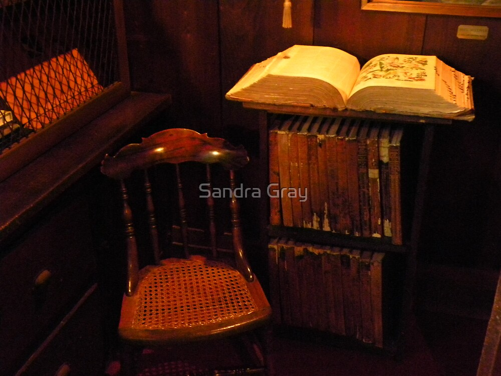 Robinson Jeffers' Dictionary  by Sandra Gray