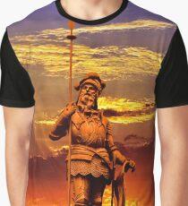 Landsknecht Graphic T-Shirt