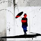 Exit Concrete I by Viki Murray