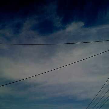 Blue Suede Sky by StudioOther