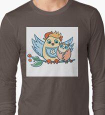 Wonderful birdies T-Shirt