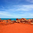 Can Rocks Rust by The Mattmosphere