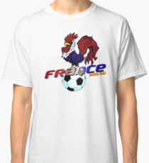 France - World cup 2018 Classic T-Shirt