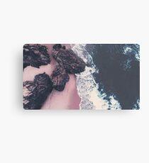 sea of love Metal Print