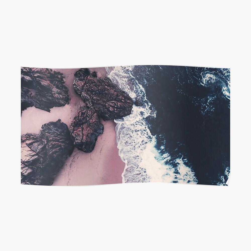 Mar de amor Póster