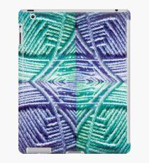 Raychelle II iPad Case/Skin