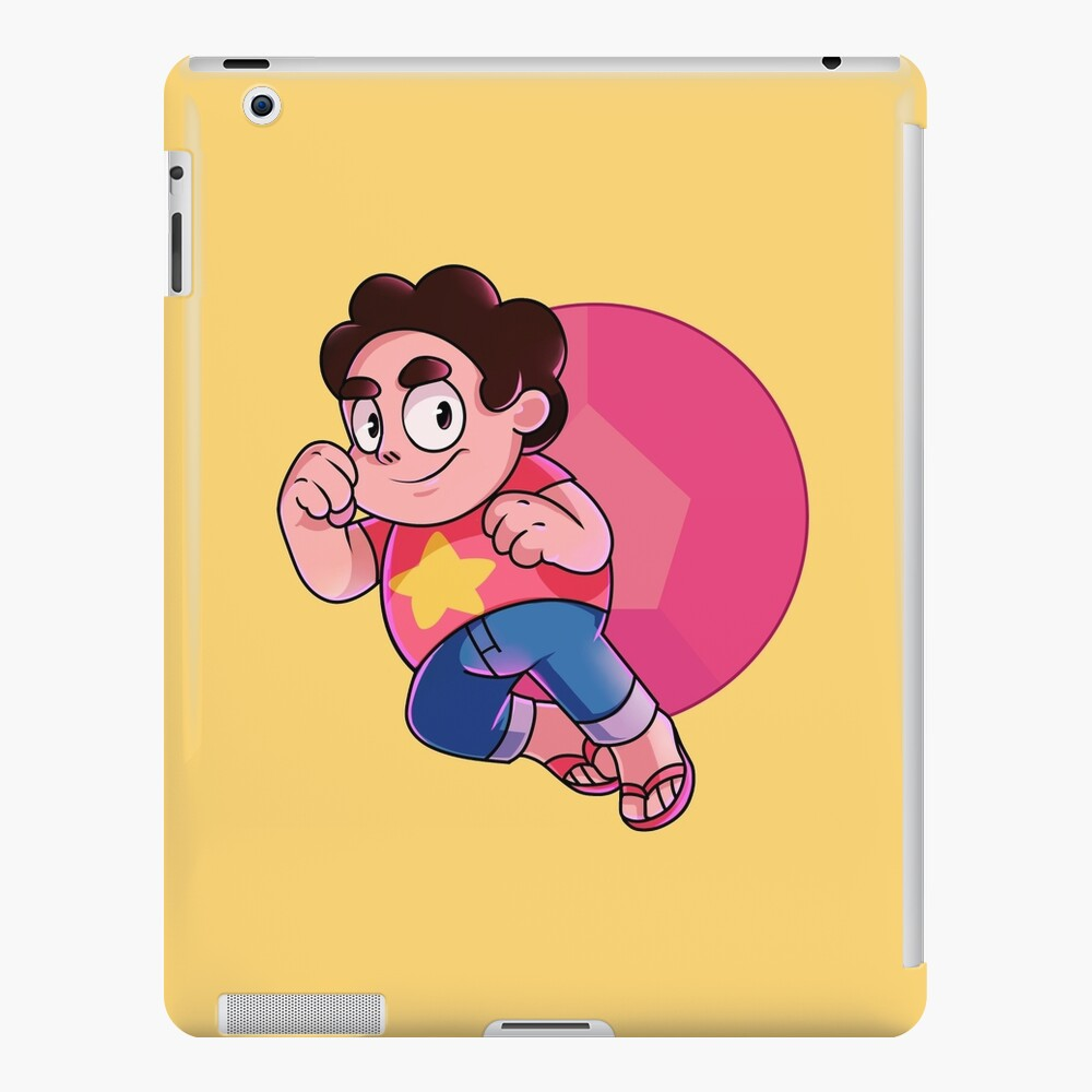 Steven Universe iPad Case & Skin