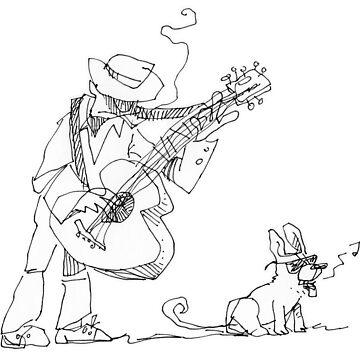 acousticky by mmawson