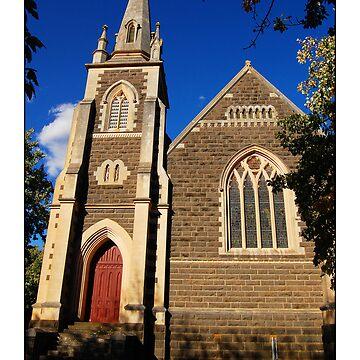 Church by krisb22