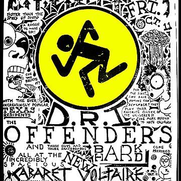 DRI by PsychoProjectTS