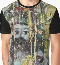 dA-sU- Graphic T-Shirt