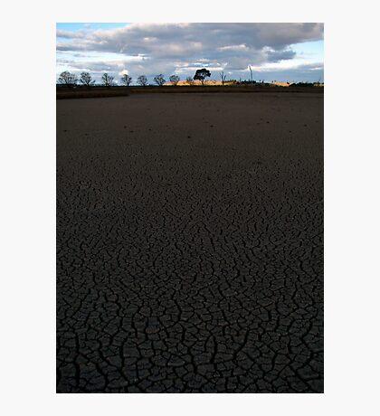 Drought Photographic Print