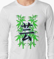 Artist Kanji BB Long Sleeve T-Shirt