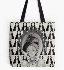 The Dowager Countess Tote Bag