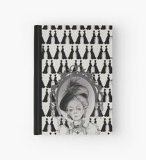 The Dowager Countess Hardcover Journal