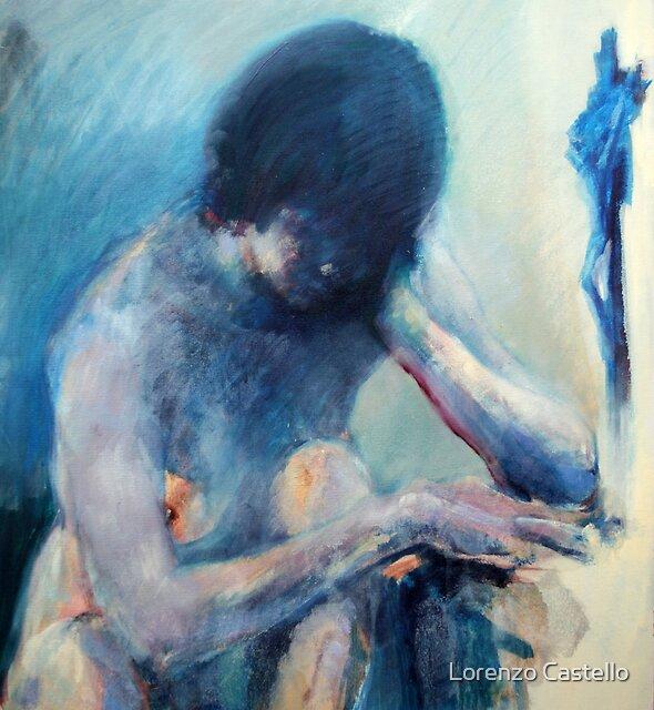 Repent by Lorenzo Castello