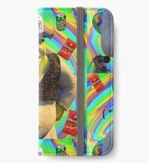 MLG Shrek iPhone Wallet/Case/Skin