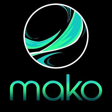 Mako Fresh by roydgriffin