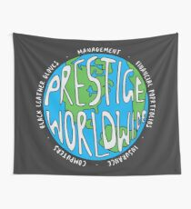 Step Brothers   Prestige Worldwide Enterprise   The First Word In Entertainment   Original Design Wall Tapestry