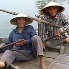 The Boatmen by acepigeon