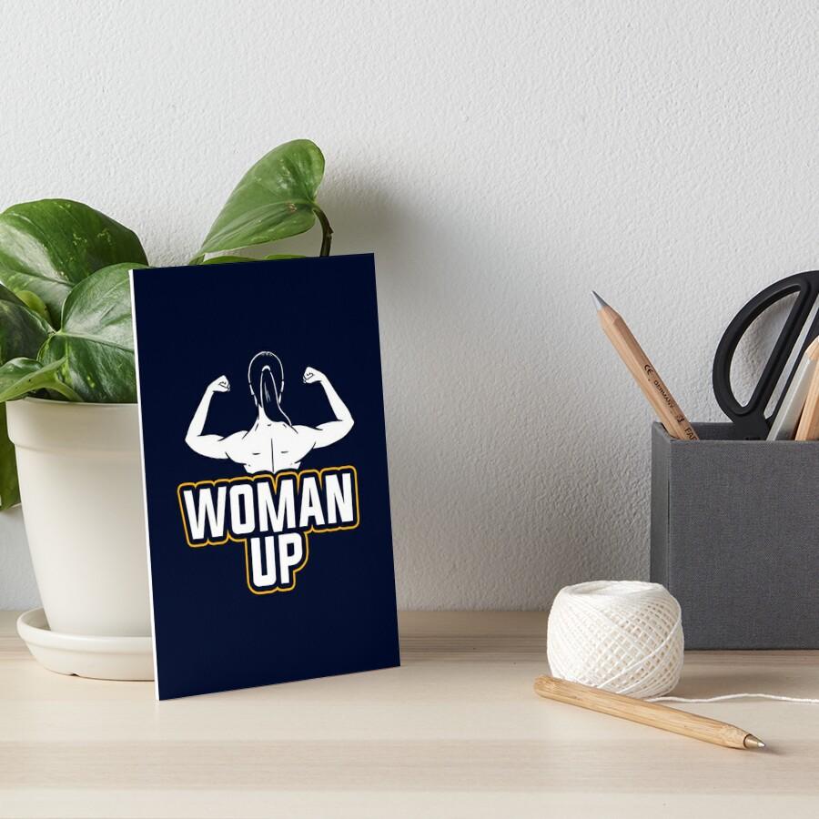 Frau, Feministin Galeriedruck