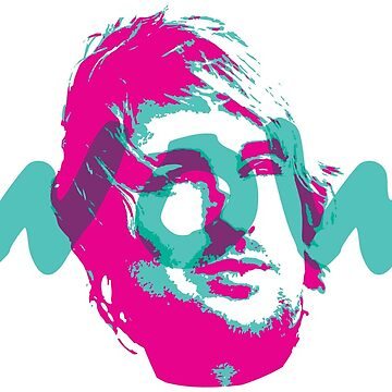 Owen Wilson Says Wow - Pink by WowApparel